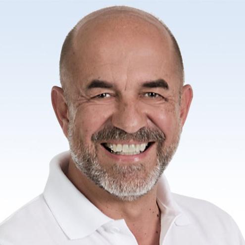 Dr. med. Manfred Schneider